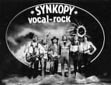Synkopy 61, vocal rock